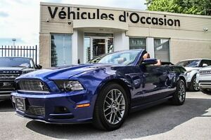 2014 Ford Mustang V6 Premium Financement Disponible
