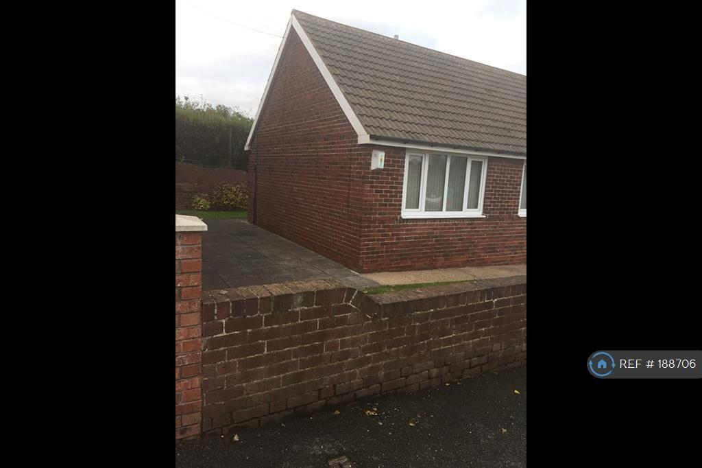 2 bedroom house in Jermyn Croft, Barnsley , S75 (2 bed)