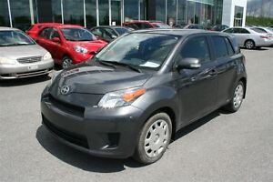 2013 Scion xD **AIR CLIMATISÉ** PEA 2018 100 000KM*