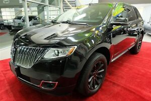 2013 Lincoln MKX CUIR+TOIT PANO+CAM RECUL