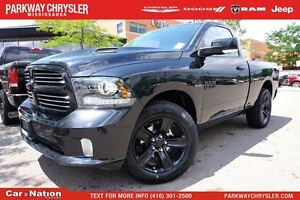 2016 Ram 1500 SPORT |BRAND NEW| 4X4| NAV| REAR CAMERA|