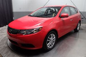 2012 Kia Forte5 EX HATCH A/C MAGS TOIT