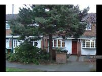 3 bedroom house in Saxon Green, Nottingham, NG7 (3 bed)