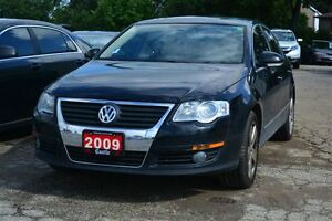 2009 Volkswagen Passat 2.0T Trendline/AS-IS