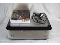 Canon MP630 in good working order except CD printer which is loose but still works.