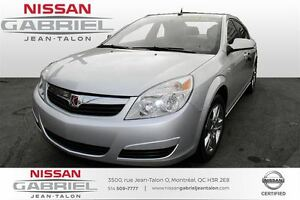 2009 Saturn Aura XE NEVER ACCIDENTED/VERY CLEAN CAR
