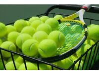 Tennis coaching in Leeds