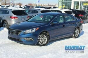 2015 Hyundai Sonata GL   REAR VIEW CAMERA   HEATED SEATS