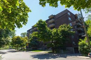 3 Bdrm available at 3333 West Jean Talon Street