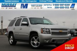 2010 Chevrolet Tahoe LTZ*REMOTE START,ASSIST STEPS,SUNROOF*