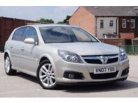 Vauxhall Signum 1.9 CDTi 16v Design 5dr