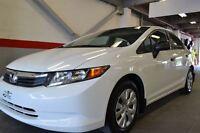 2012 Honda Civic DX 40$/semaine