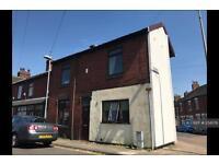 3 bedroom house in Summerbank Road, Stoke On Trent, ST6 (3 bed)