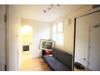 Studio flat in Mitcham Road, Tooting, SW17