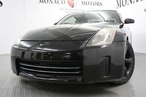 2006 Nissan 350Z 2dr CPE PERFORMENCE SPORT