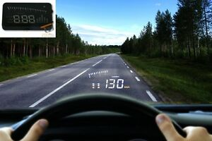 Head Up Display OBD 3