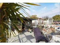 2 bedroom house in Cheyne Walk, London, SW10 (2 bed)