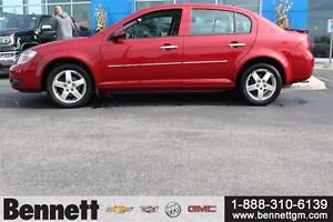 2010 Chevrolet Cobalt LT -Auto with a Sunroof + A/C Kitchener / Waterloo Kitchener Area image 6