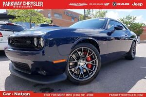 2016 Dodge Challenger SRT 392| BRAND NEW| LAGUNA LEATHER| TRACK