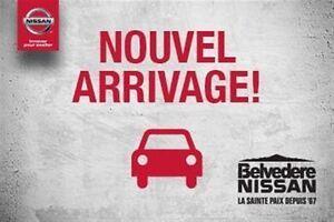 2015 Nissan Versa Note SV DÉMO AUTOMATIQUE AIR CLIMATISÉ BLUETOO