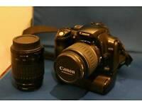 Canon eos 300D slr kit