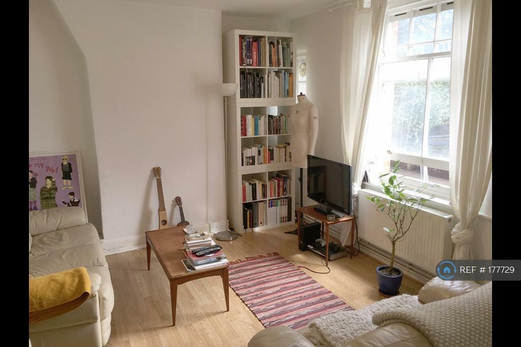 2 bedroom flat in Shoreditch, London, E2 (2 bed)