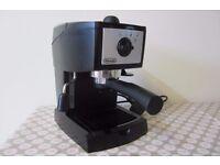 De Longhi EC 152.CD coffee machine
