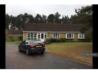 3 bedroom house in Greenways, Woodbridge, IP12 (3 bed)