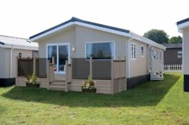 2 bed Holiday Home in Barnard Castle