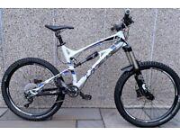 Lapierre Spicy Mountain Bike