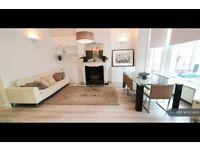 1 bedroom flat in Fairholme Road, Kensington, London, W14 (1 bed) (#1074513)