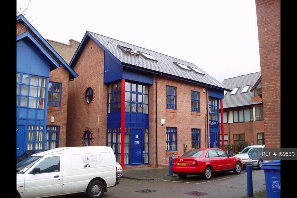 2 bedroom house in Wellington Court, Cambridge, CB1 (2 bed)