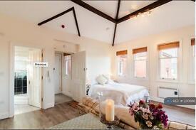 Studio flat in Wye Way, Hereford, HR1