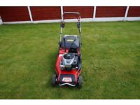 Pro Efco MR55TBI Lawn Mower for sale! £450!