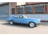 1978 Vauxhall VX2300 available for hire