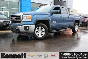 2015 GMC Sierra 1500 SLE - 5.3 V8, Remote Start, Trailering Pack