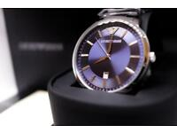 New Men's Emporio Armani AR 2477 watch unwanted gift