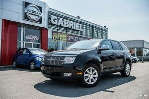 2008 Lincoln MKX CUIR - TOIT PANO