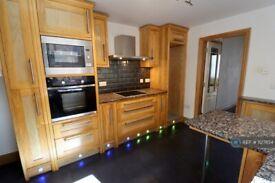 2 bedroom flat in North Street, Derby, DE1 (2 bed) (#1127854)