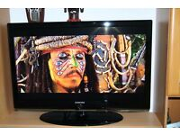 "Samsung LE40M87BD 40"" Full HD 1080p LCD TV / Build in Freeview/ 3x HDMI"