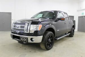 2011 Ford F-150 Lariat - Accident Free| PST paid| FUEL rims