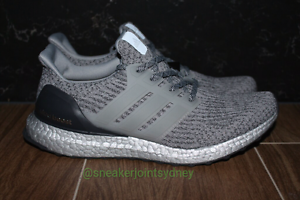 "Adidas Ultra Boost 3.0 ""Super Bowl Silver Pack"" (Size U.S. 10) Lane Cove Lane Cove Area Preview"