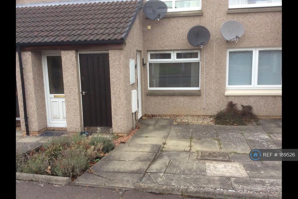 1 bedroom flat in Glencoul Avenue, Dalgety Bay, KY11 (1 bed)