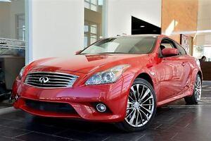 2012 Infiniti G37X **137$/semaine garantie 5 ans**