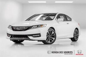 2016 Honda Accord Coupe L4 EX CVT Liquidation