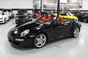 2006 Porsche 911 Carrera 4S | NAVI | SPORT CHRONO