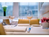 Experienced Head waiter/supervisor