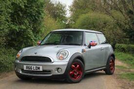 2007 MINI One 1.4 Petrol