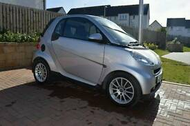 Smart ForTwo 1.0 Passion 20 year road tax