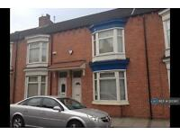 3 bedroom house in Gresham Road, Middlesbrough, TS1 (3 bed)